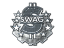 Sticker | Swag (Foil)