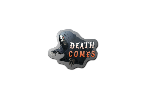 Sticker | Death Comes Prices