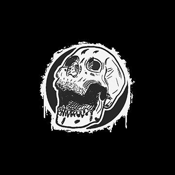 Rising Skull