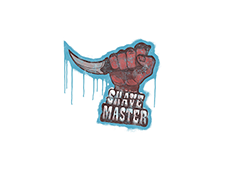 Skin Sealed Graffiti | Shave Master