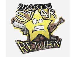 Возвращение падающей звезды