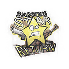Sealed Graffiti | Shooting Star Return