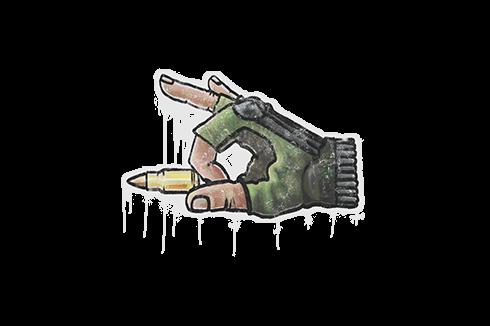 Sealed Graffiti | Flickshot Prices