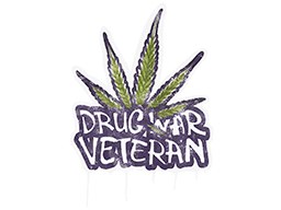 Ветеран нарковойн