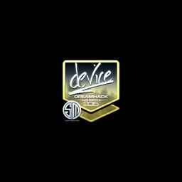 Sticker   device (Foil)   Cluj-Napoca 2015