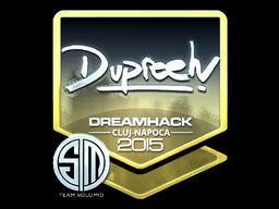 dupreeh | Cluj-Napoca 2015