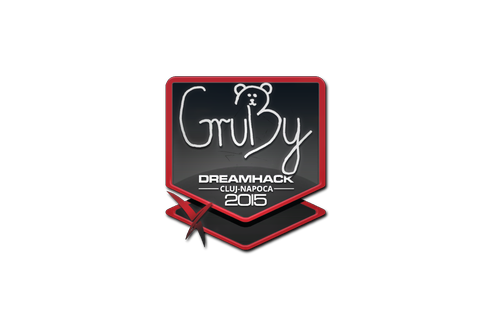 Sticker | GruBy | Cluj-Napoca 2015 Prices