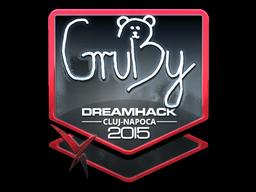 GruBy | Cluj-Napoca 2015