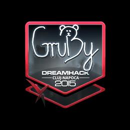 GruBy (Foil) | Cluj-Napoca 2015