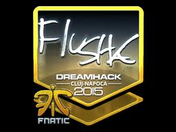 flusha | Cluj-Napoca 2015
