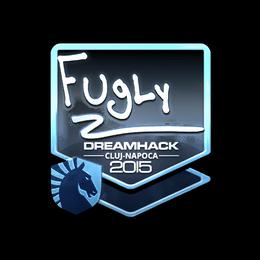 FugLy (Foil) | Cluj-Napoca 2015