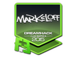 Sticker markeloff | Cluj-Napoca 2015