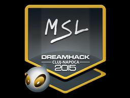 MSL | Cluj-Napoca 2015