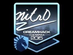 nitr0 | Cluj-Napoca 2015