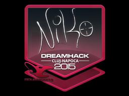NiKo | Cluj-Napoca 2015