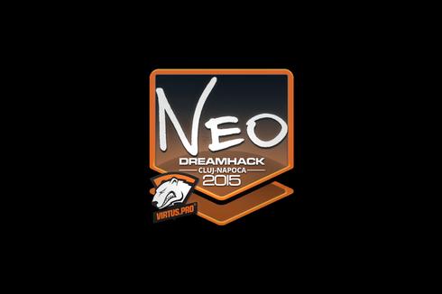 Sticker | NEO | Cluj-Napoca 2015 Prices