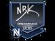 Sticker | NBK- | Cluj-Napoca 2015