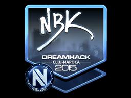 NBK- | Cluj-Napoca 2015