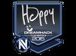 Sticker Happy | Cluj-Napoca 2015