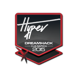 Hyper | Cluj-Napoca 2015