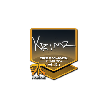 krimz steam