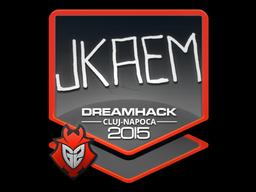 jkaem | Cluj-Napoca 2015