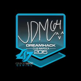 jdm64 | Cluj-Napoca 2015