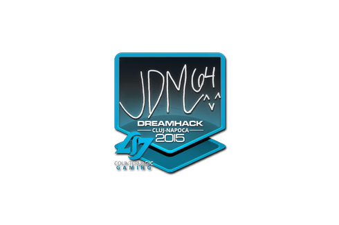 Sticker | jdm64 | Cluj-Napoca 2015 Prices