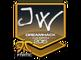 Sticker   JW   Cluj-Napoca 2015