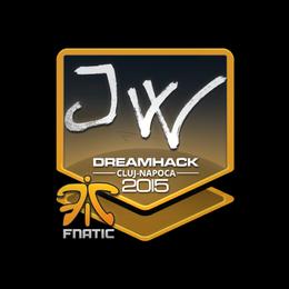 JW | Cluj-Napoca 2015