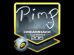 Pimp | Cluj-Napoca 2015