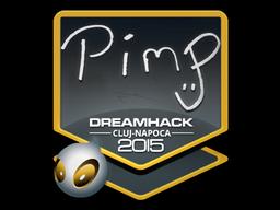 Pimp   Cluj-Napoca 2015