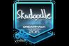 Sticker | Skadoodle (Foil) | Cluj-Napoca 2015