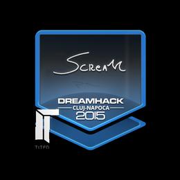 ScreaM | Cluj-Napoca 2015
