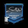 Sticker   SmithZz   Cluj-Napoca 2015