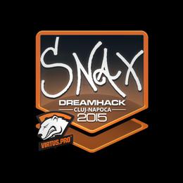 Snax | Cluj-Napoca 2015