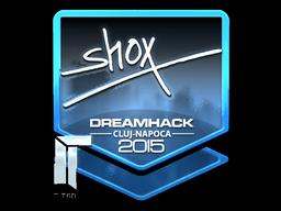 shox | Cluj-Napoca 2015