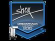 Sticker shox | Cluj-Napoca 2015