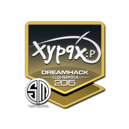 Xyp9x | Cluj-Napoca 2015