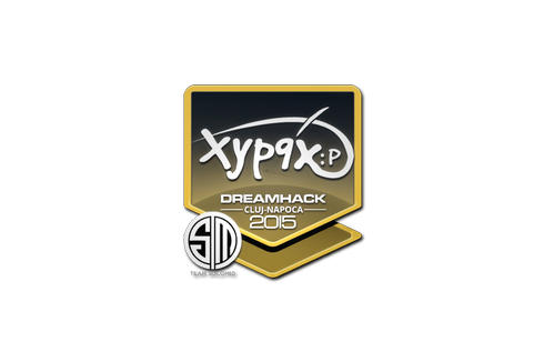 Sticker | Xyp9x | Cluj-Napoca 2015 Prices