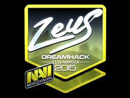 Zeus | Cluj-Napoca 2015