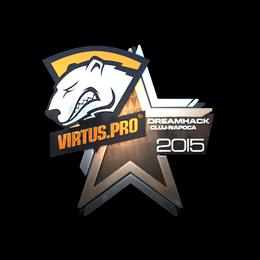 Virtus.Pro (Foil) | Cluj-Napoca 2015