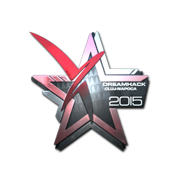 Vexed Gaming (Foil) | Cluj-Napoca 2015
