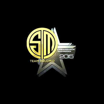 Team SoloMid (Foil)