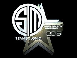 Team SoloMid | Cluj-Napoca 2015