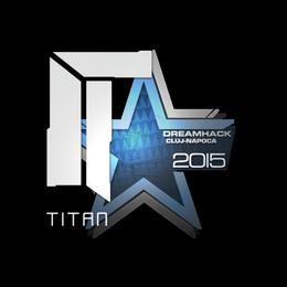 Titan | Cluj-Napoca 2015