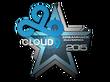 Sticker Cloud9 | Cluj-Napoca 2015
