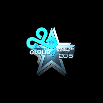 Cloud9 (Foil)