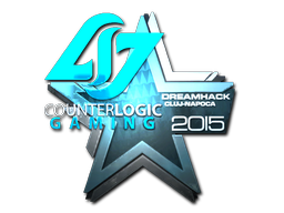 Counter Logic Gaming | Cluj-Napoca 2015
