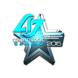 Counter Logic Gaming (Foil) | Cluj-Napoca 2015